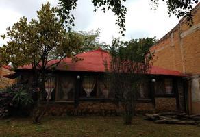 Foto de casa en venta en . ., ocotepec, cuernavaca, morelos, 6041236 No. 01