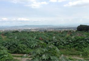Foto de terreno habitacional en venta en  , ocotepec, cuernavaca, morelos, 8723168 No. 01
