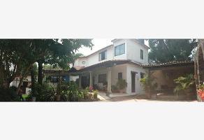 Foto de casa en venta en  , ocotepec, cuernavaca, morelos, 9621753 No. 01