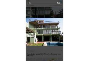 Foto de edificio en venta en  , ocotepec, cuernavaca, morelos, 9689929 No. 01