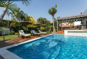 Foto de casa en venta en ocotepec , maravillas, cuernavaca, morelos, 0 No. 01