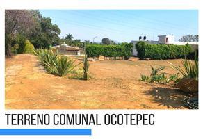 Foto de terreno comercial en venta en ocotepec , ocotepec, cuernavaca, morelos, 0 No. 01