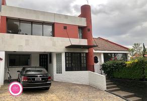 Foto de casa en renta en ocotepec , san jerónimo lídice, la magdalena contreras, df / cdmx, 0 No. 01