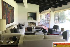 Foto de casa en venta en ocotepec , san jerónimo lídice, la magdalena contreras, df / cdmx, 17947408 No. 01