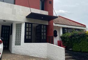 Foto de casa en renta en ocotepec , san jerónimo lídice, la magdalena contreras, df / cdmx, 17979179 No. 01