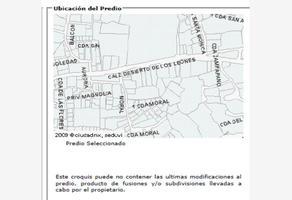 Foto de terreno habitacional en venta en  , ocotillos del pueblo tetelpan, álvaro obregón, df / cdmx, 0 No. 01