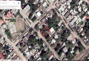 Foto de terreno habitacional en renta en ocotlan , hidalgo oriente, ciudad madero, tamaulipas, 12001000 No. 01