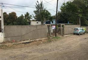 Foto de terreno habitacional en venta en ocotlan , hidalgo oriente, ciudad madero, tamaulipas, 18145259 No. 01