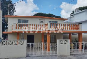 Foto de casa en venta en ocotlan , hidalgo poniente, ciudad madero, tamaulipas, 6915397 No. 01
