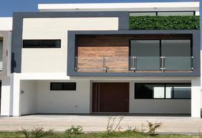 Foto de casa en venta en ocotlan , san diego los sauces, cuautlancingo, puebla, 17760460 No. 01