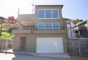 Foto de casa en venta en octava , chapultepec, ensenada, baja california, 0 No. 01