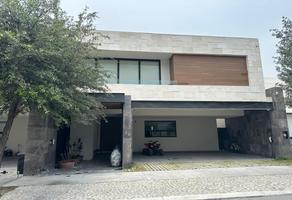 Foto de casa en venta en octava , residencial cordillera, santa catarina, nuevo león, 17097280 No. 01