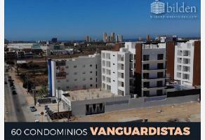 Foto de departamento en venta en  , octava zona naval (puerto mazatlán), mazatlán, sinaloa, 0 No. 01