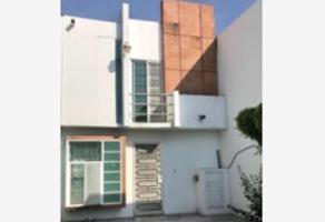 Foto de casa en venta en octavio senties 9, san juan, yautepec, morelos, 7573960 No. 01