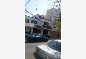 Foto de casa en renta en odesa 0, portales sur, benito juárez, df / cdmx, 17485641 No. 01