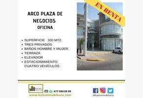 Foto de oficina en renta en oficina corporativa en renta ., valle del campestre, león, guanajuato, 0 No. 01