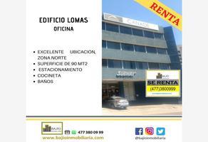 Foto de oficina en renta en oficina en renta. edificio lomas. ., lomas del campestre, león, guanajuato, 6900790 No. 01
