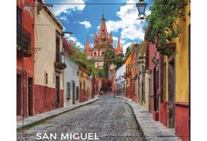Foto de casa en venta en  , oficinas gubernamentales, san miguel de allende, guanajuato, 15987514 No. 01