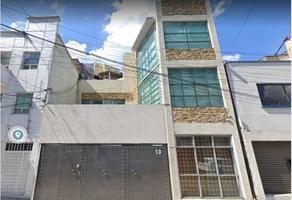 Foto de casa en venta en ohío 13, napoles, benito juárez, df / cdmx, 19266845 No. 01