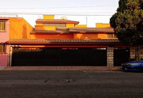 Foto de casa en venta en ojitlán , cafetales, coyoacán, df / cdmx, 0 No. 01