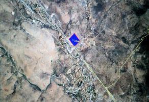 Foto de terreno comercial en venta en ojo caliente , san luis potosí centro, san luis potosí, san luis potosí, 12767094 No. 01