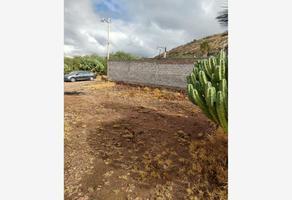 Foto de terreno habitacional en venta en  , ojo caliente, santa maría del río, san luis potosí, 17609316 No. 01