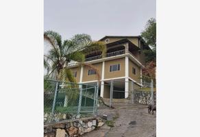 Foto de casa en venta en ojo de agua 115, cieneguilla, santiago, nuevo león, 0 No. 01