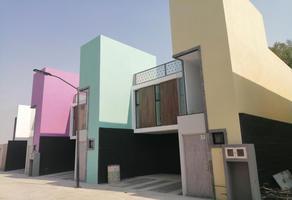 Foto de casa en venta en ojo de agua 5, paseos de camelinas, cuautlancingo, puebla, 0 No. 01