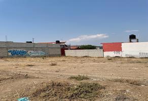 Foto de terreno habitacional en venta en ojo de agua , lomas del portezuelo, mineral de la reforma, hidalgo, 0 No. 01
