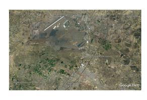 Foto de terreno habitacional en venta en ojo de agua por santa luicia , xaltocan, nextlalpan, méxico, 0 No. 01