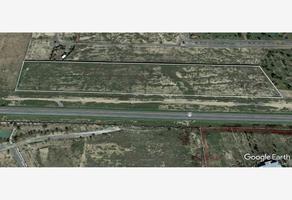 Foto de terreno comercial en venta en  , ojo de agua, saltillo, coahuila de zaragoza, 13288047 No. 01