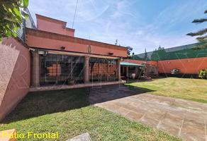 Foto de casa en venta en ojo de agua , san pedro mártir, tlalpan, df / cdmx, 18139773 No. 01