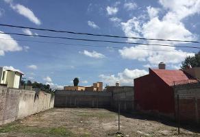 Foto de terreno habitacional en venta en  , ojo de agua, tecámac, méxico, 12830299 No. 01