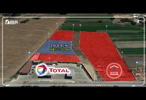 Foto de terreno comercial en renta en  , portal ojo de agua, tecámac, méxico, 9749629 No. 01