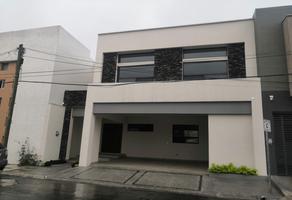 Foto de casa en venta en ojos de santa lucia , contry, monterrey, nuevo león, 0 No. 01