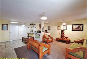 Foto de casa en venta en oklahoma , napoles, benito juárez, df / cdmx, 0 No. 01