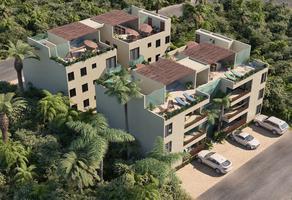 Foto de departamento en venta en olamar departamentos , chicxulub puerto, progreso, yucatán, 20061252 No. 01