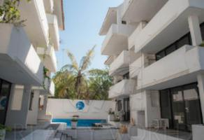 Foto de edificio en venta en  , olas altas, manzanillo, colima, 14940981 No. 01