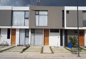Foto de casa en condominio en renta en olavarria , valle imperial, zapopan, jalisco, 6257970 No. 01