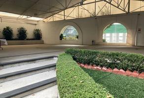 Foto de terreno habitacional en venta en  , olímpica, coyoacán, df / cdmx, 17745642 No. 01