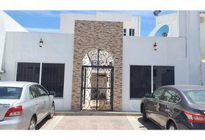 Foto de casa en venta en  , olimpo infonavit, mazatlán, sinaloa, 0 No. 01