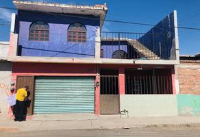 Foto de casa en renta en  , olimpo, salamanca, guanajuato, 0 No. 01