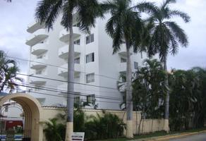 Foto de edificio en venta en olinala 1 y 2 , olinalá princess, acapulco de juárez, guerrero, 12112819 No. 01