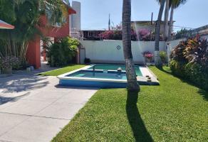 Foto de casa en venta en  , olinalá princess, acapulco de juárez, guerrero, 13829790 No. 01