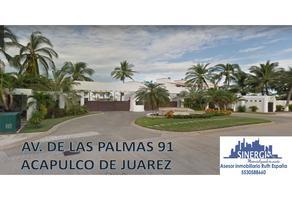 Foto de casa en venta en  , olinalá princess, acapulco de juárez, guerrero, 16622740 No. 01