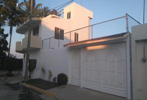 Foto de casa en venta en  , olinalá princess, acapulco de juárez, guerrero, 17193303 No. 01