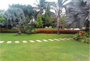 Foto de terreno habitacional en venta en  , olinalá princess, acapulco de juárez, guerrero, 20187244 No. 01