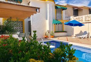 Foto de casa en venta en  , olinalá princess, acapulco de juárez, guerrero, 5662281 No. 01