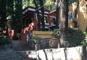Foto de casa en venta en  , olinalá, san pedro garza garcía, nuevo león, 11639804 No. 01