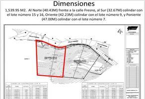 Foto de terreno habitacional en venta en  , olinalá, san pedro garza garcía, nuevo león, 13871275 No. 01